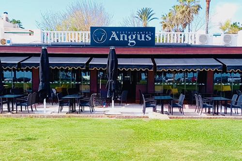 restaurantes angus playmar torremolinos