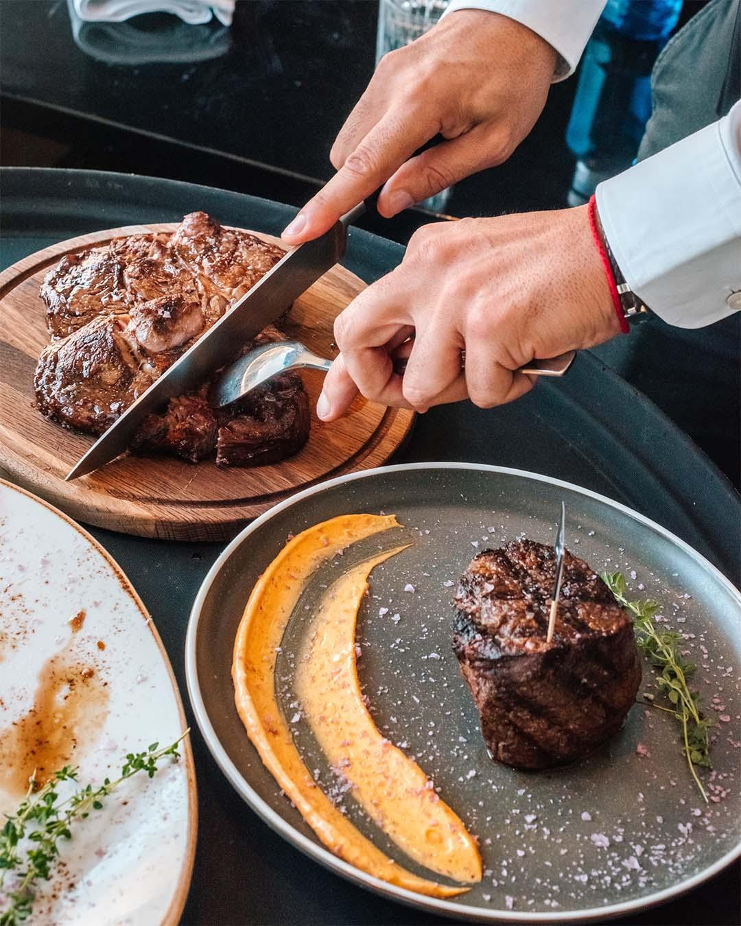 angus steak house torremolinos